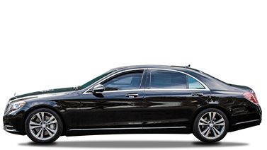 Armored Mercedes-Benz S550